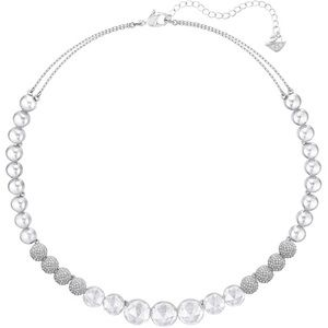 Swarovski All Around Crystal Necklace 36cm